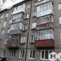 1-комнатная квартира, УЛ. ПЕРВОМАЙСКАЯ, 49