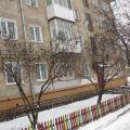 2-комнатная квартира, УЛ. ПАНФИЛОВА, 10