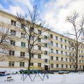 1-комнатная квартира, ПР-КТ. КОСМОНАВТОВ, 52А