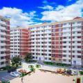 1-комнатная квартира, УЛ. 140А МКР