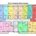 1-комнатная квартира, УЛ. СОКОЛОВСКАЯ, 76