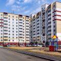 2-комнатная квартира, КОРОЛЕВА, 24 К2