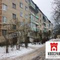1-комнатная квартира, УЛ. ЛУГОВАЯ, 2