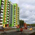 1-комнатная квартира, РОЩИНО, ЛЕНИНА Д. 25
