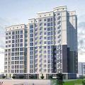 3-комнатная квартира, Чапаева