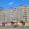 3-комнатная квартира, УЛ. КУФОНИНА