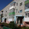3-комнатная квартира, РП. МАРЬЯНОВКА, УЛ. СЕВЕРНАЯ, 2В