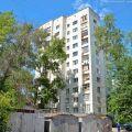 2-комнатная квартира, Ш. КОСМОНАВТОВ