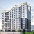 1-комнатная квартира, Чапаева