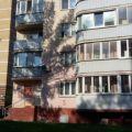 2-комнатная квартира, КМ. МКАД 43-Й (П МОСРЕНТГЕН)