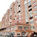 2-комнатная квартира, Александра Усольцева 13