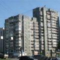 2-комнатная квартира, УЛ. БЕБЕЛЯ, 112