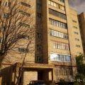1-комнатная квартира, УЛ. СЕРЕБРОВСКАЯ, 16