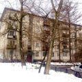 2-комнатная квартира, ПР-КТ. ПОЛЮСТРОВСКИЙ, 33 К2
