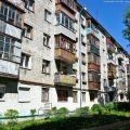 1-комнатная квартира, УЛ. КОСМОНАВТА ЛЕОНОВА
