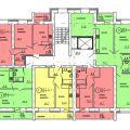 1-комнатная квартира, КИРОВ, БЕРЕЗНИКОВСКИЙ ПЕРЕУЛОК Д.34