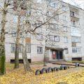 4-комнатная квартира, КИРОВ, БОРОВАЯ Д.26