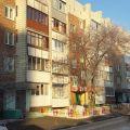 1-комнатная квартира, ПР-КТ. МЕНДЕЛЕЕВА, 21 К2