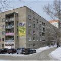 1-комнатная квартира, ПР-КТ. ФРУНЗЕ, 126