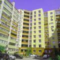 2-комнатная квартира, УЛ. ИМ ГЛАЗКОВА, 23