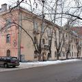 5 комнат и более, ТОМСК, ВЕРШИНИНА 17А