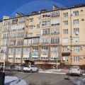 4-комнатная квартира, УЛ. Ф.И.ТЮТЧЕВА, 2