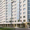 1-комнатная квартира, УЛ. ВЕШНЯКОВСКАЯ, 18Г