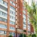4-комнатная квартира,  Пролетарская, 6