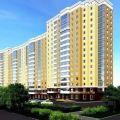 1-комнатная квартира, УЛ. ПЕТРОВА, 34Г