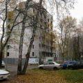 1-комнатная квартира, ПЕР. ЛЕОНОВА, 4