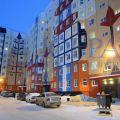 3-комнатная квартира, НИЖНЕВАРТОВСК, САЛМАНОВА ,7
