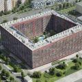 1-комнатная квартира, Авиаконструктора Микояна