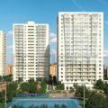 3-комнатная квартира, ул. Сиреневая