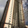 3-комнатная квартира, УЛ. ДАУРСКАЯ, 34