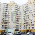 4-комнатная квартира, УЛ. КОЛПАКОВА, 38 К1