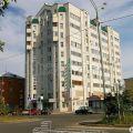 2-комнатная квартира, УЛ. АКАДЕМИКА ГУБКИНА, 40А