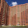 1-комнатная квартира, Менжинского