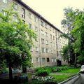 1-комнатная квартира, УЛ. ОБЪЕДИНЕНИЯ, 52