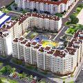 1-комнатная квартира, ТАРАСА ШЕВЧЕНКО