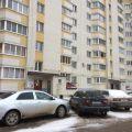 2-комнатная квартира,  Агапкина, 13а