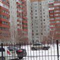 2-комнатная квартира, УЛ. ЛУКАШЕВИЧА, 25