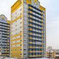1-комнатная квартира, Б-Р. М.М.КУЗЬМИНА, 9К1