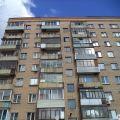 1-комнатная квартира, УЛ. ВОРОШИЛОВА, 136