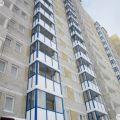 1-комнатная квартира, УЛ. ЕНИСЕЙСКАЯ, 28
