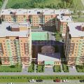 2-комнатная квартира, УЛ. УИНСКАЯ