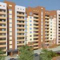 1-комнатная квартира, УЛ. ИМ ЛИСИНА С.П.