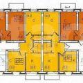 1-комнатная квартира, МКР. 115-Й