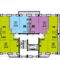 2-комнатная квартира, УЛ. ПЕРЕЛЕТА, 6СТР