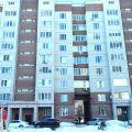 2-комнатная квартира, УЛ. СИБГАТА ХАКИМА, 33