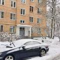 3-комнатная квартира, Судостроительная